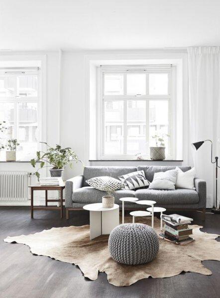 Capa - Decoração Escandinava: ambientes minimalistas e cheios de charme