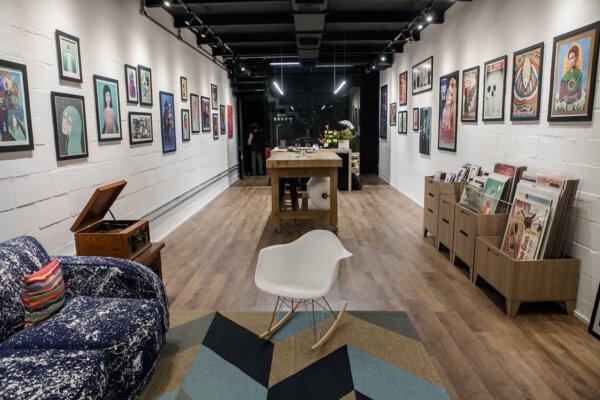 Capa - 3 Art Stores em Porto Alegre que você precisa conhecer