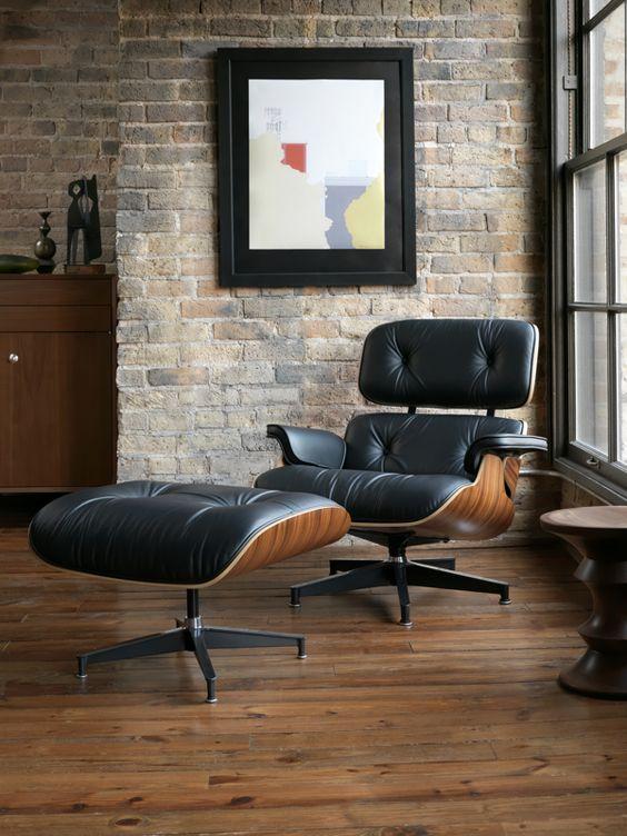 A Hist 243 Ria Das Cadeiras E Poltronas Charles Eames