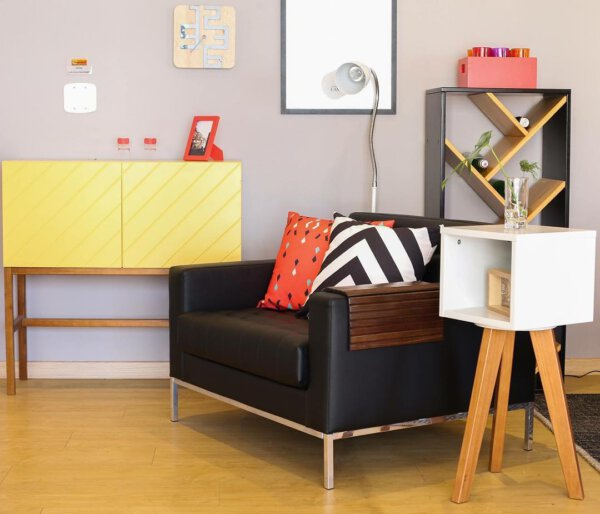 Capa - Artista por um Dia: Customize seus Móveis na LIV