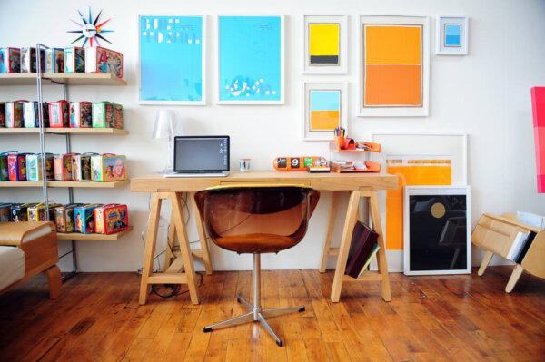 Capa - Decoração de escritório: por que ter um escritório bem decorado?