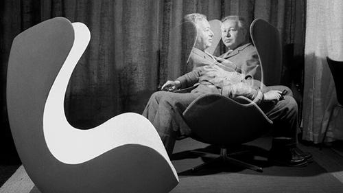 Capa - Arne Jacobsen e suas icônicas criações: mais atuais que nunca