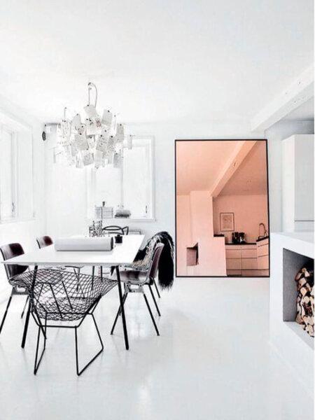 Capa - Espelhos decorativos: crie efeitos fantásticos para todos ambientes da sua casa