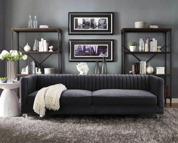 Capa - Decoração contemporânea: como levar esse estilo para sua casa?