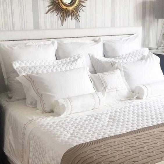 Capa - DIY: o passo a passo para ter uma cama de hotel