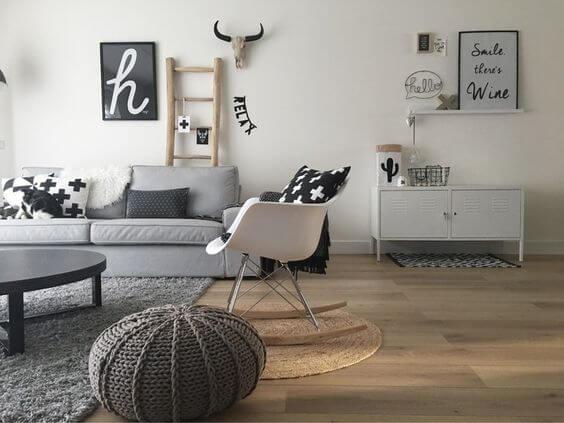 Capa - Cadeiras para Compor sua Sala de Estar