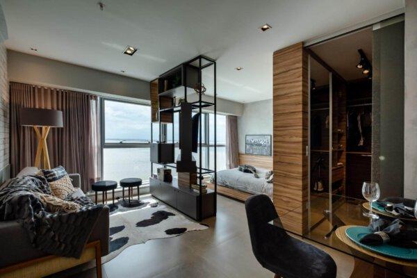 Capa - Como deixar um apartamento pequeno confortável e funcional?