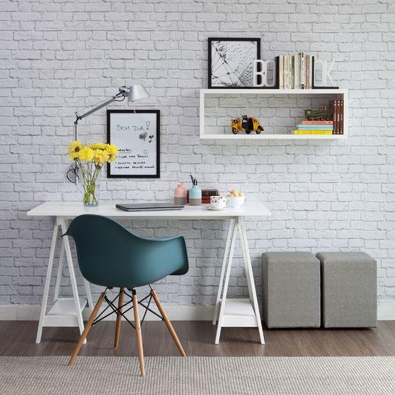 Capa - Como deixar o seu home office produtivo e aconchegante!