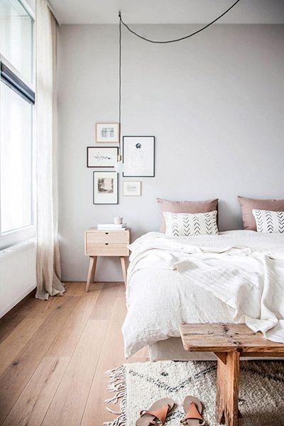 Capa - Decoração minimalista: o que é e dicas para se inspirar!