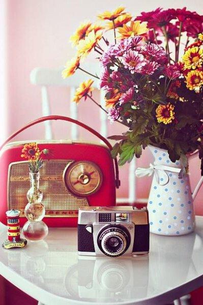 Capa - Como fazer uma decoração vintage incrível e + de 30 inspirações