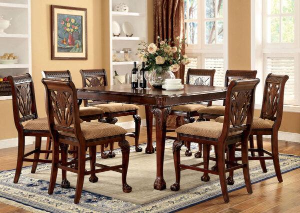 Capa - Como escolher a melhor mesa de jantar para a sua casa?
