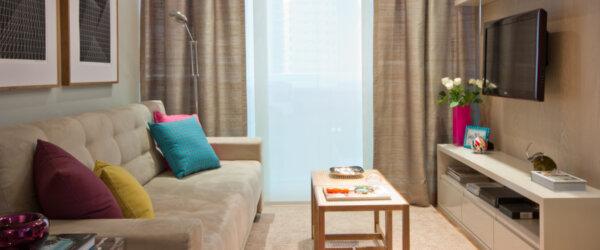 Capa - Como decorar sala pequena? 10 dicas imperdíveis