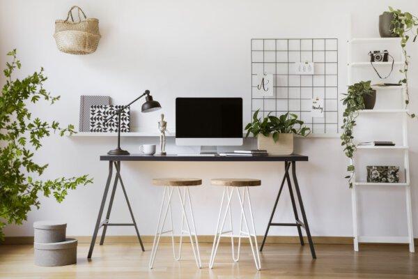 Capa - Como trabalhar home office: 5 ideias poderosas para conseguir!