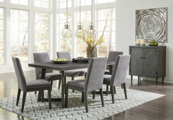 Capa - As 5 primeiras coisas que você deve comprar ao decorar a sala de jantar