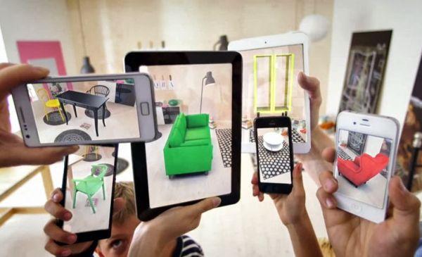 Capa - 9 melhores aplicativos de decoração para transformar sua casa!