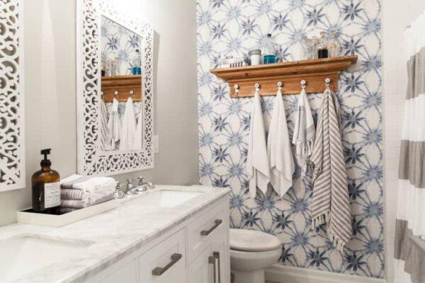 Capa - 6 melhores dicas para decorar banheiro!