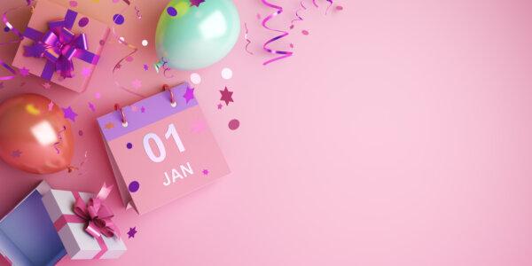 Capa - Mais de 7 ideias para comemorar o ano novo em casa! Vem 2021!