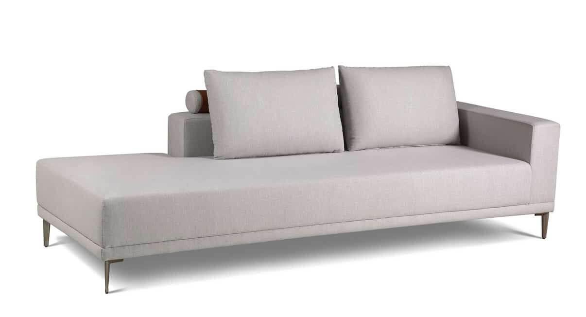 Sofá Madelon - 10x sem juros   LIV Decora