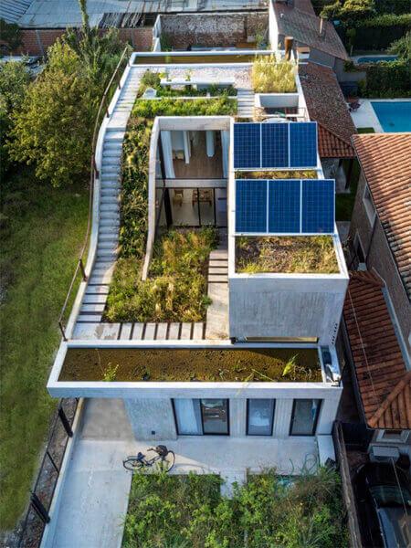 Capa - Casa sustentável: dicas para começar a sua!