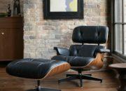 A História por Traz das Cadeiras e Poltronas Charles Eames