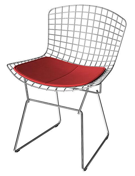 Cadeira Bertoia