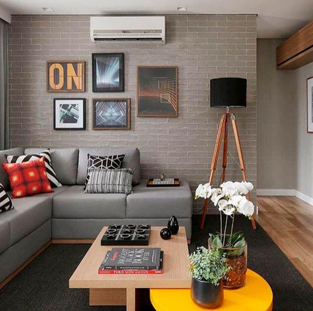 Qual será o estilo da sua casa nova?
