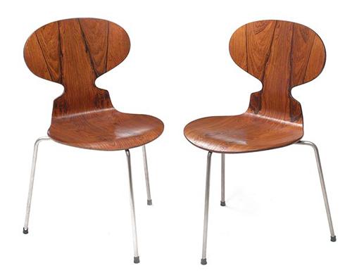arne jacobsen ant chair original
