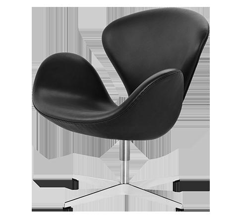 arne jacobsen swan chair 1958