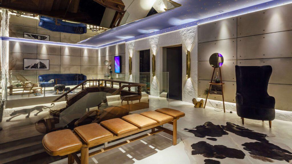 casacor rs 2017 sky lounge daniel wilges