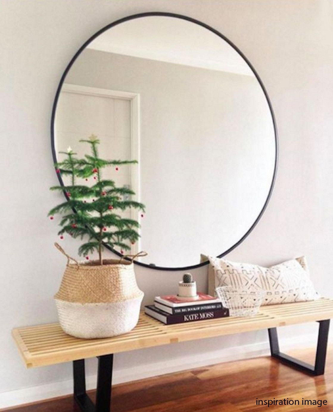 Os principais erros e acertos na hora de usar os espelhos na decoração