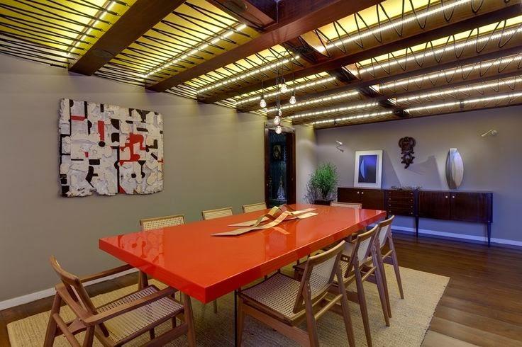 Aprenda como escolher a Sala de Jantar perfeita pra você!