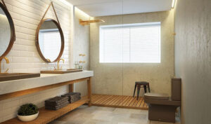 silverston Banheiro