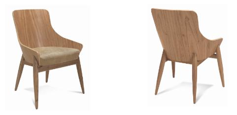 Cadeiras para sala - Vulcane