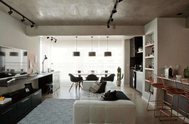 Ambientes Integrados - Home Office