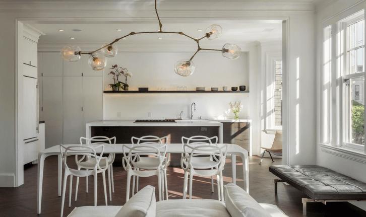 Ambientes Integrados - Cadeira Cozinha
