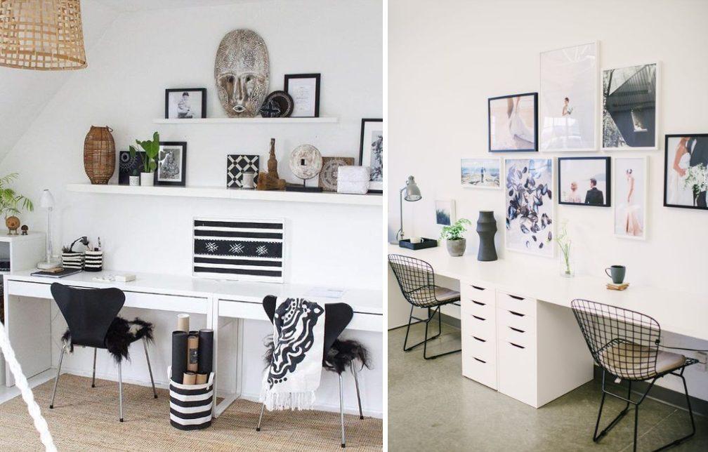 Home Office - Cadeira Formiga - Cadeira Bertoia