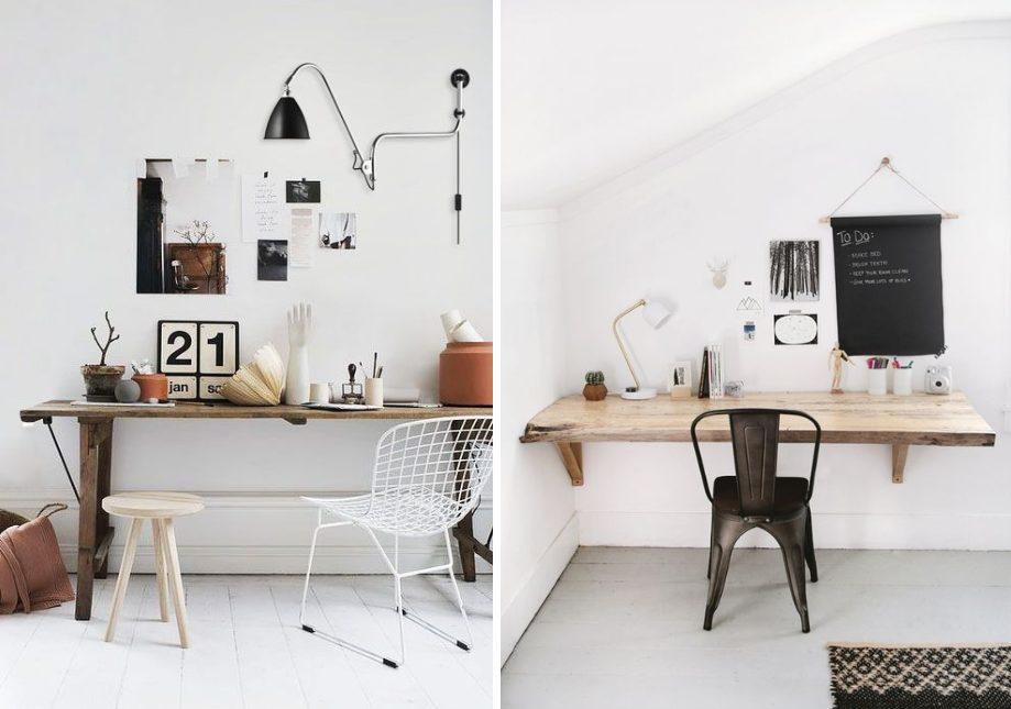 Home Office - Cadeira Bertoia - Cadeira Iron