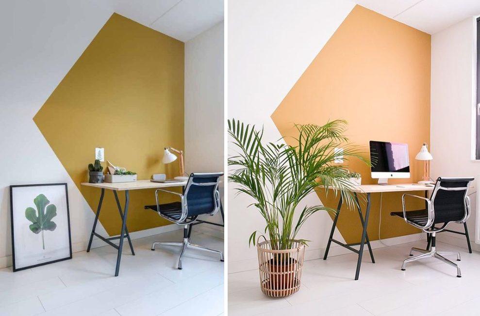 Home Office - Cadeira Cromo