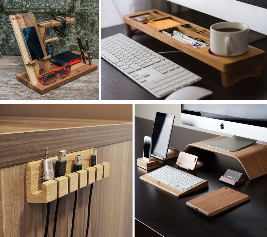 Home Office - Gadgets