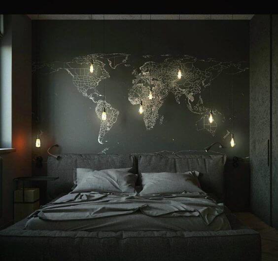 Luminárias pendentes para quarto, cozinha e salas de estar e jantar!