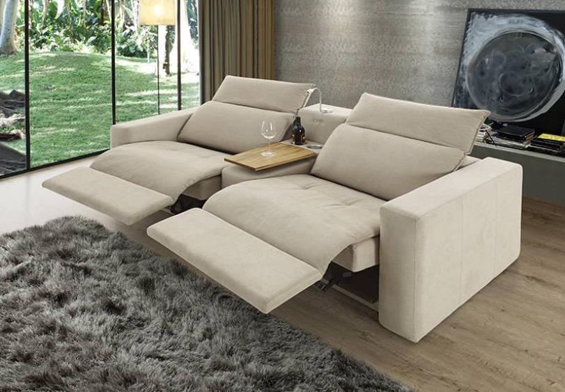 Truques na Decoração - sofá