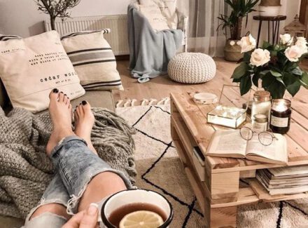 + de 32 dicas para arrasar na decoração da sua casa com estilo Boho!