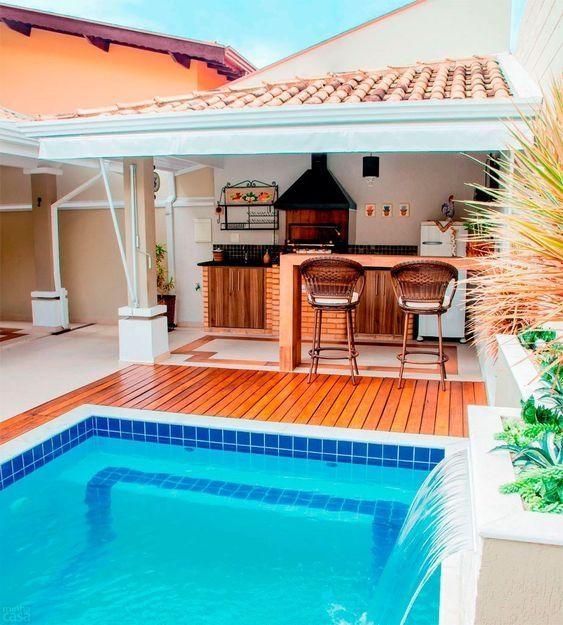 Saiba como decorar a casa da praia com muito charme