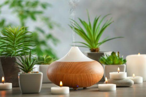 Qual é a melhor cor e o melhor aroma para cada ambiente da casa: um guia completo