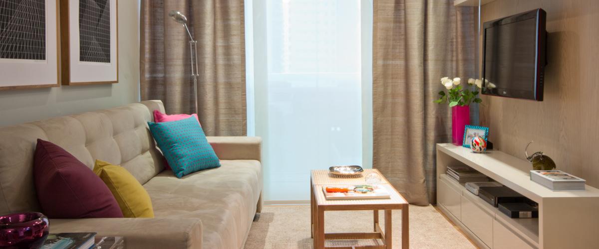 Como decorar sala pequena? 10 dicas imperdíveis