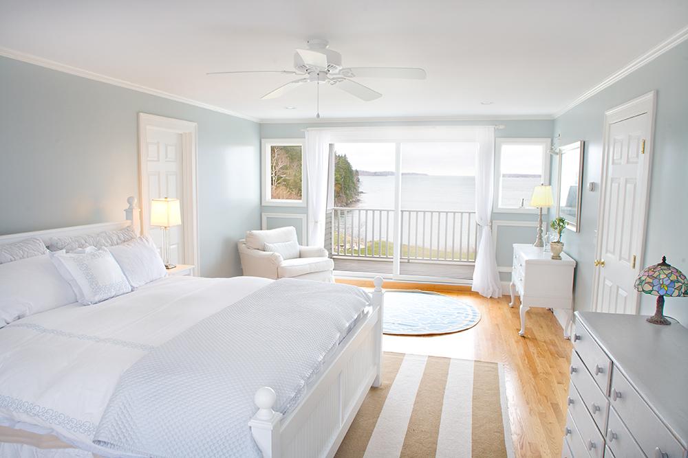 Como criar um quarto confortável como um hotel 5 estrelas? Os especialistas contam!