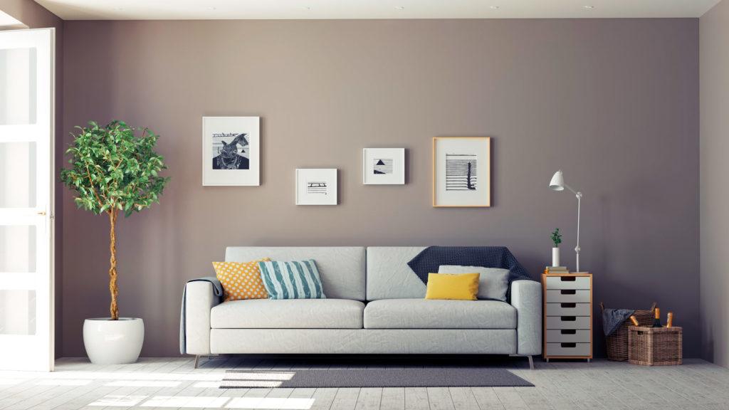 Como decorar com cinza e deixar seu ambiente incrível!