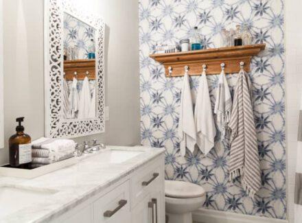 6 melhores dicas para decorar banheiro!