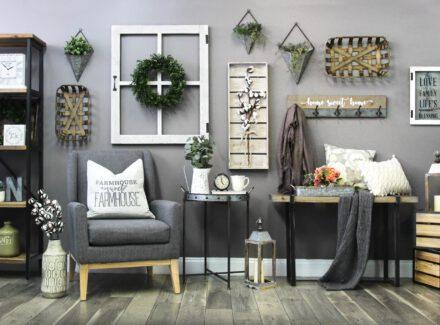 8 coisas que você precisa pensar antes de decorar a sua casa!