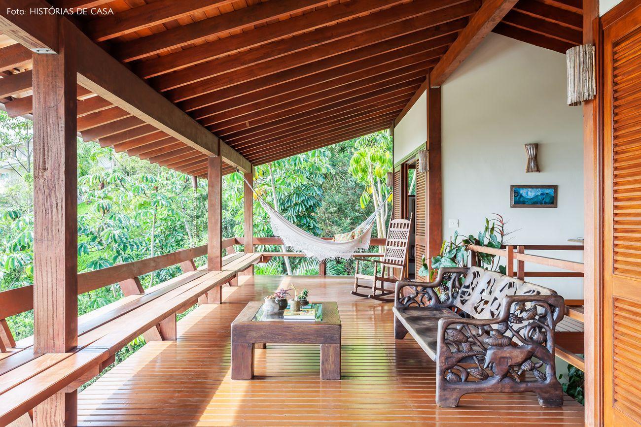 Qual é a diferença entre varanda, sacada, pátio e deck?